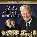 Billy Graham Music Homecoming Vol 1 CD