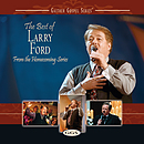 Best Of Larry Ford CD