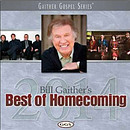 Bill Gaither's Best of Homecoming 2014 CD