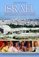 Israel Homecoming DVD