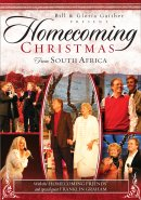 Homecoming Christmas from South Africa