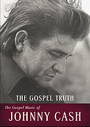 The Gospel Music Of Johnny Cash DVD