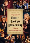 Country Bluegrass Homecoming - DVD