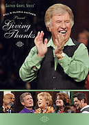 Giving Thanks DVD