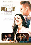 Joey and Rory: Inspired DVD