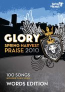 Spring Harvest Praise 2010 Words Edition