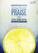 Spring Harvest Praise 2012