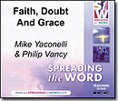 Faith , Doubt and Grace - Audio CD