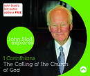 The Call of the Church of God a series of talks by Rev Dr John Stott