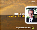 Habakkuk a series of talks by Jonathan Lamb