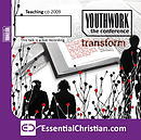 Transform a series of talks from Youthwork the Conference