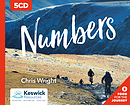 Numbers a talk by Rev Chris Wright
