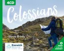 Food For The Journey - Colossians a talk by Rev Steve Brady