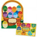 Easter Basket Activity Story-2-sided