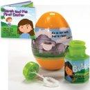 Jumbo Bubbles Gospel Easter Egg