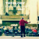 Father, Son, and Spirit: God as Triune and Relational a talk by Andrew Stobart