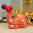 Red Camel Box