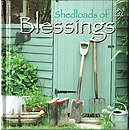 Shedloads of Blessings book
