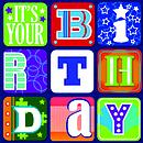 4 Birthday Duo Cards