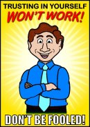 Tracts: Don't Be Fooled 50-Pack