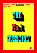 Tracts: The No.1 Question 50-pack