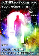 Tracts: Door to Your Destiny 50-pack