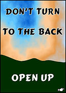 Tracts: Open Up 50-pack