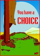 Tracts: You Have a Choice 50-pack