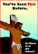 Tracts: Seen This Before 50-pack