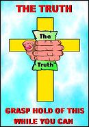 Tracts: The Truth 50-pack