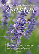 Easter Cards - Pack of 4