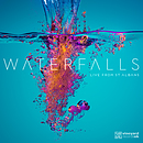 Waterfalls Live From St Albans: Live From St Albans CD