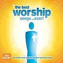 Best Worship Songs...Ever!