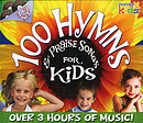 100 Hymns And Praise Songs For Kids