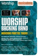 Worship Backing Band: Practice Tracks