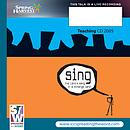 Creative Ideas For Teaching Church Kids a talk by Elaine Duncan