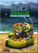 The Roach Approach: Don't Miss The Boat DVD