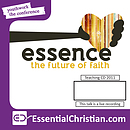 Essence: The Church after Google 1 a talk from Youthwork the Conference