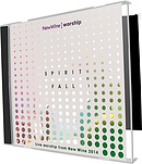 Spirit Fall CD