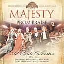 Prom Praise: Majesty CD/DVD