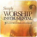 Simply Instrumental Worship 2CD