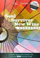 The Soul Survivor and New Wine Songbook