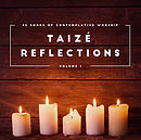 Taize Reflections 2CD