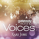 Gateway Worship Voices CD/DVD