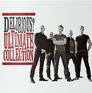 Ultimate Collection Martin Smith and Delirious CD