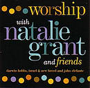 Worship With Natalie Grant And Friends CD