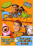 The Best Present Of All & Duncan's Greatest Hits DVD