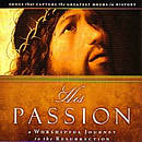 His Passion CD