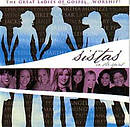 Sistas In the Spirit CD