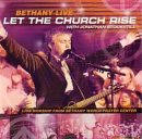 Let The Church Rise CD